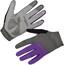 Endura Hummvee Plus II Gloves Women purple